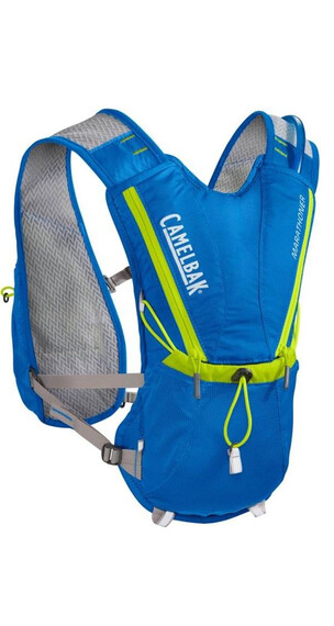 Camelbak Marathoner 2L Electric Blue/Lime Punch